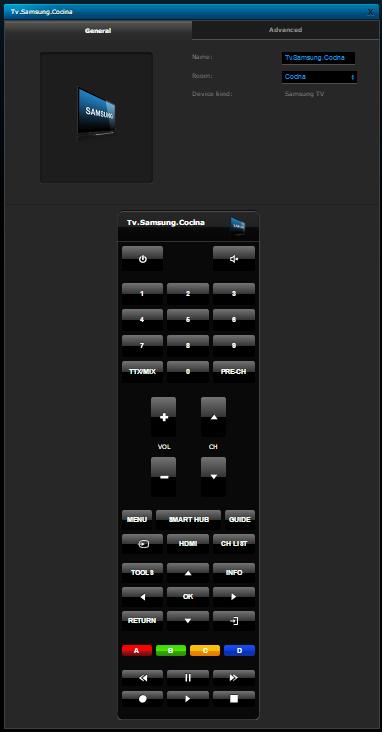 samsung.Device.Control